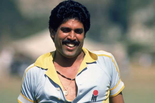 4 Bollywood Actors Who Can Perfectly Portray Kapil Dev In His Biopic