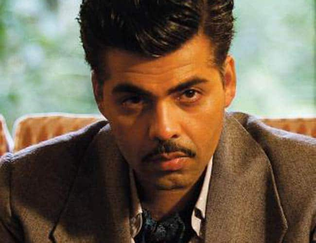 Karan Johar Wants To Act In Anurag Kashyap's Film Again