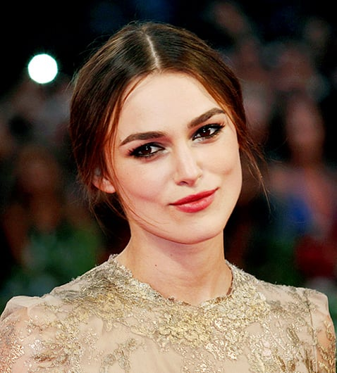 Keira Knightley May Star As Catherine The Great In Barbra Streisand's Next
