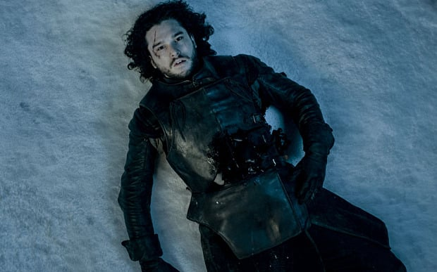 Jon Snow Back From the Dead?