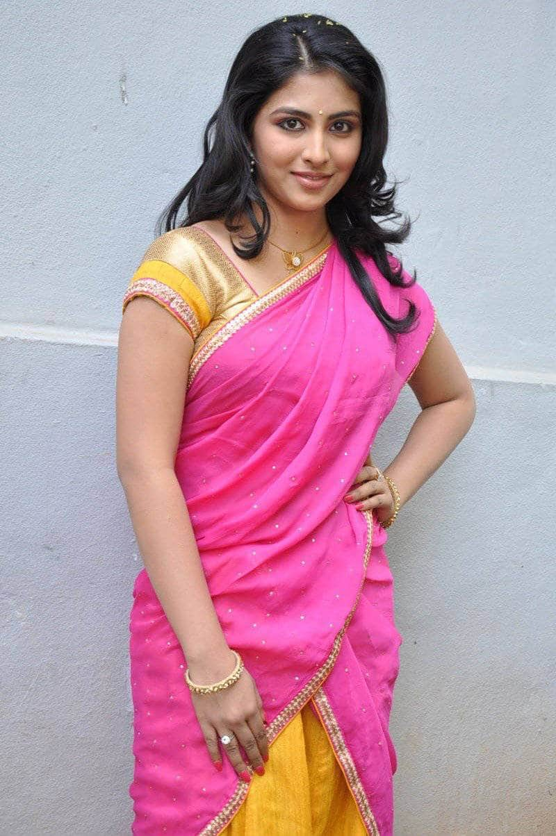 Kruthika Jayakumar Talks About Her Role In Boxer