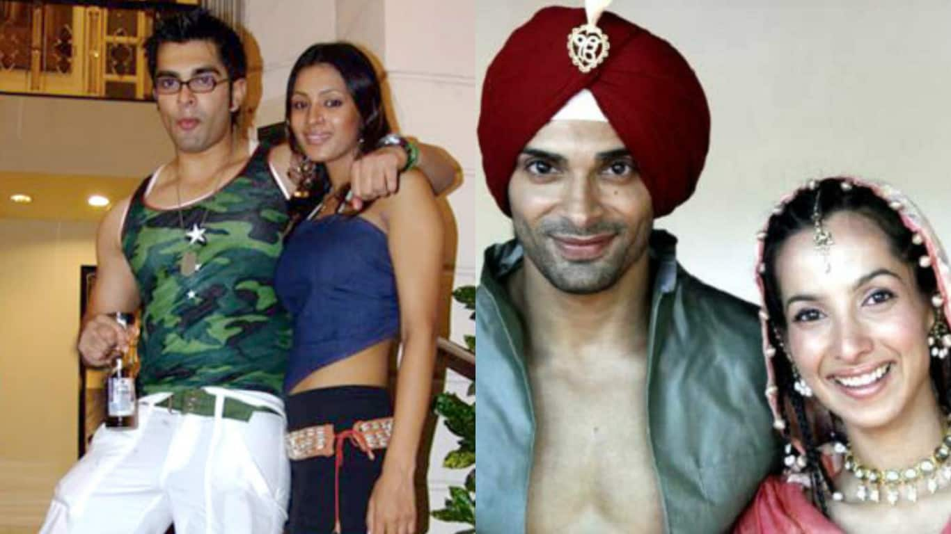 Here's Why Karan Singh Grover Should Not Marry Bipasha Basu This Year!