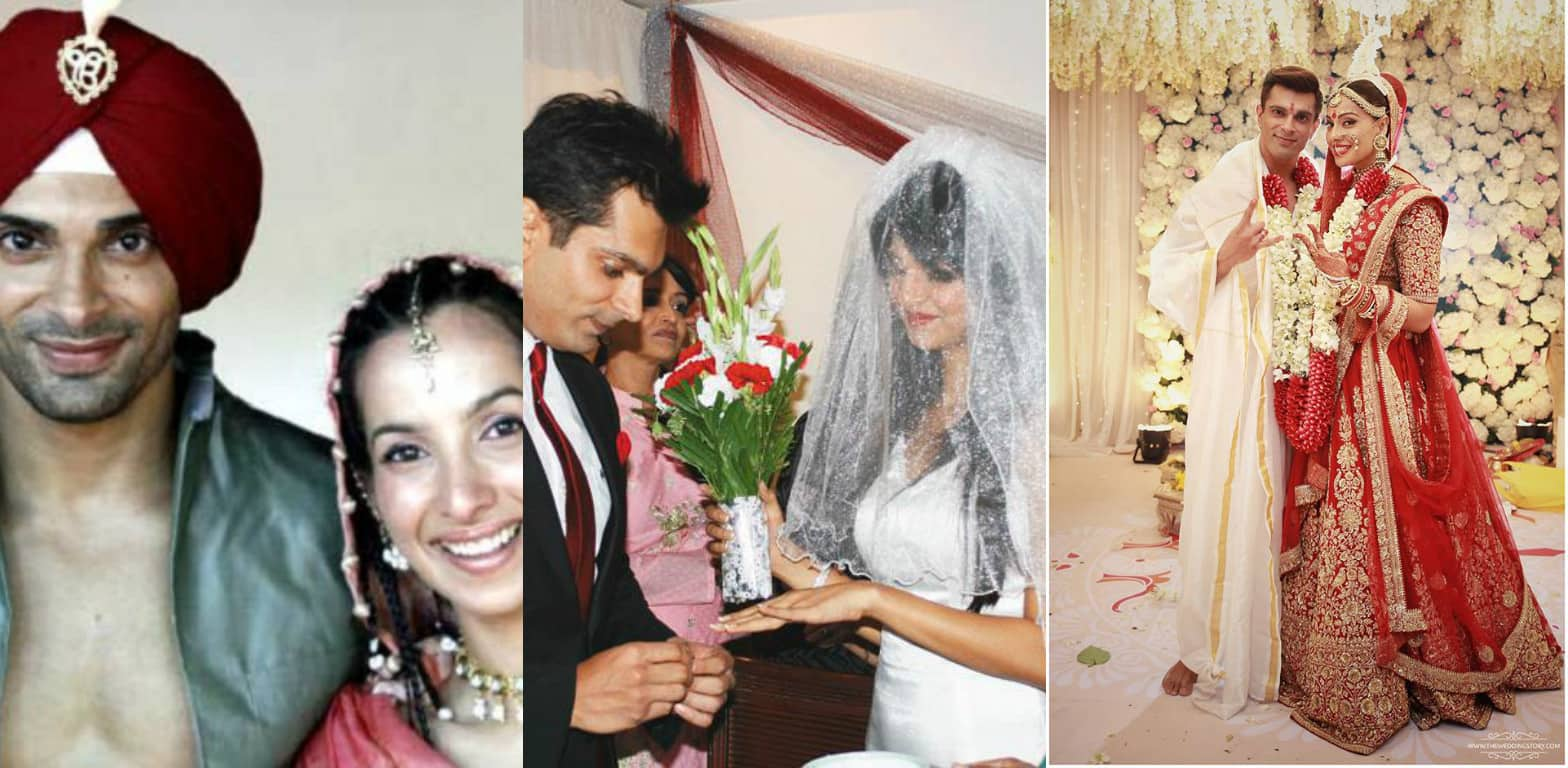 8 Life Lessons You Can Learn From Karan Singh Grover And Bipasha Basu's Wedding