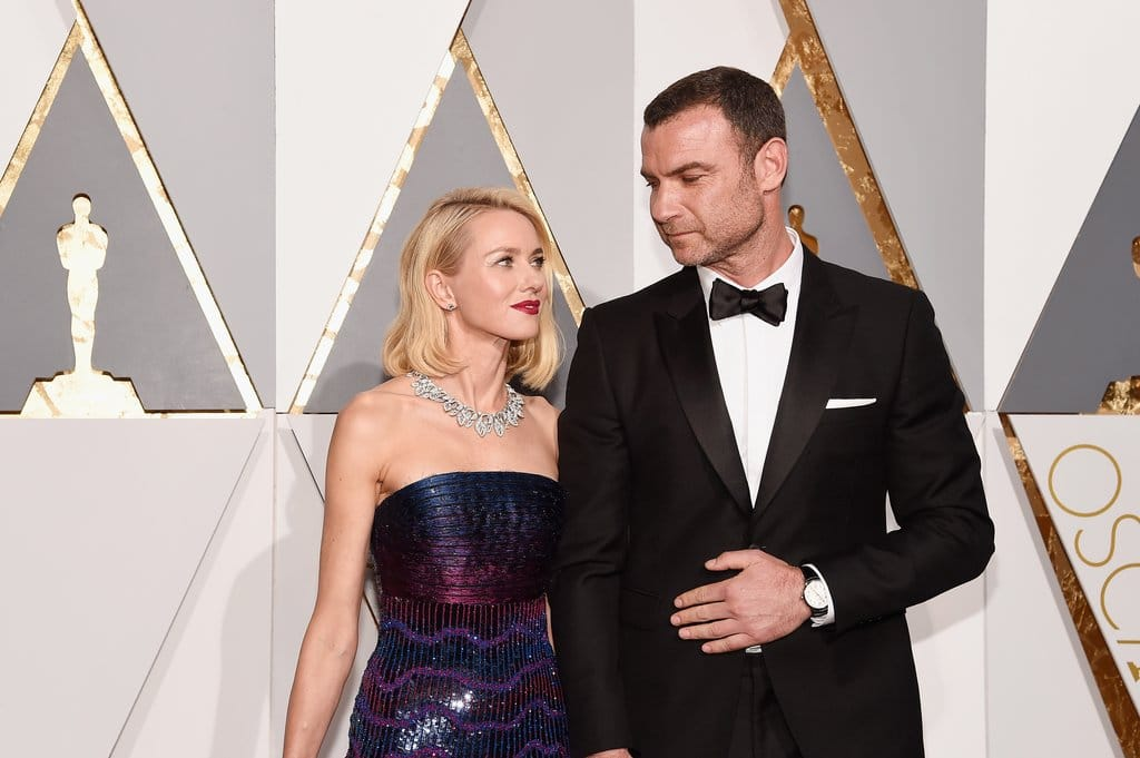 This Is What Naomi Watts Thinks About Her Breakup With Schreiber