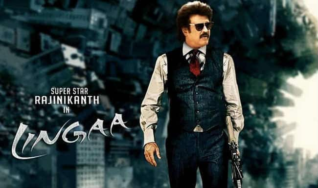 Distributor Tiruppur Subramanian Ends 'Lingaa' Controversy