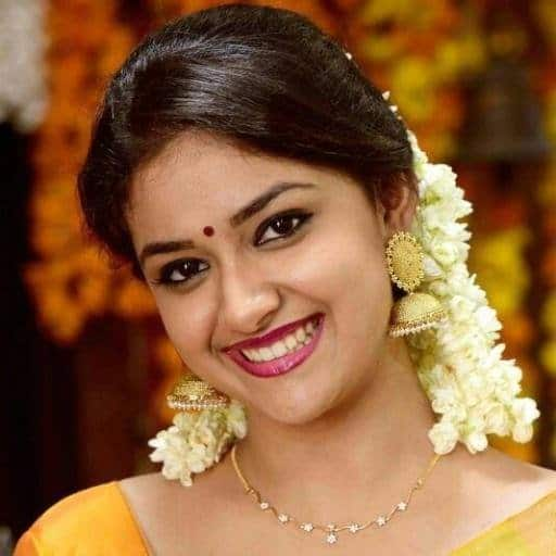 Keerthy Suresh To Star With Nani?