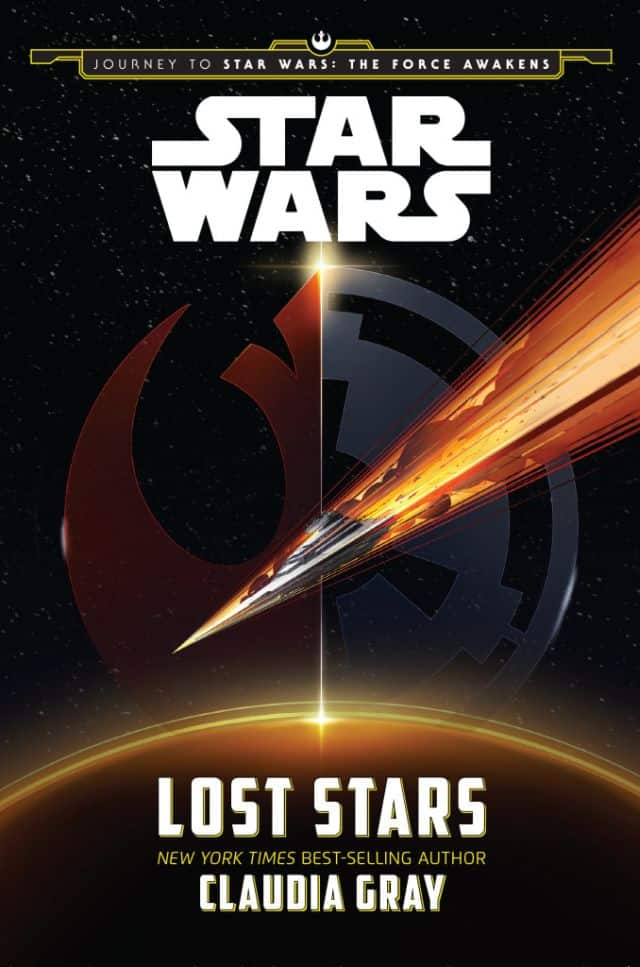 Details Released for 'Star Wars' Books