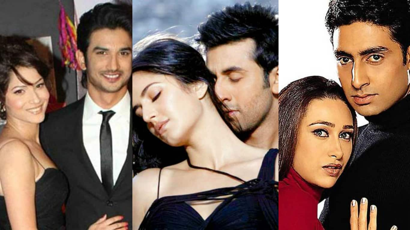 5 Couples Of Bollywood Who Almost Got Married!
