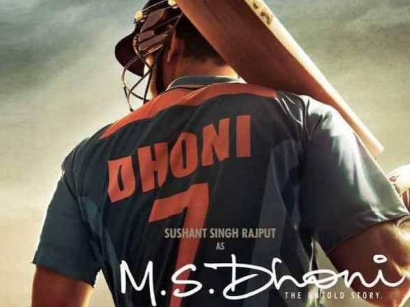 Neeraj Pandey Hand-Picked 110 Characters For M.S. Dhoni's Biopic