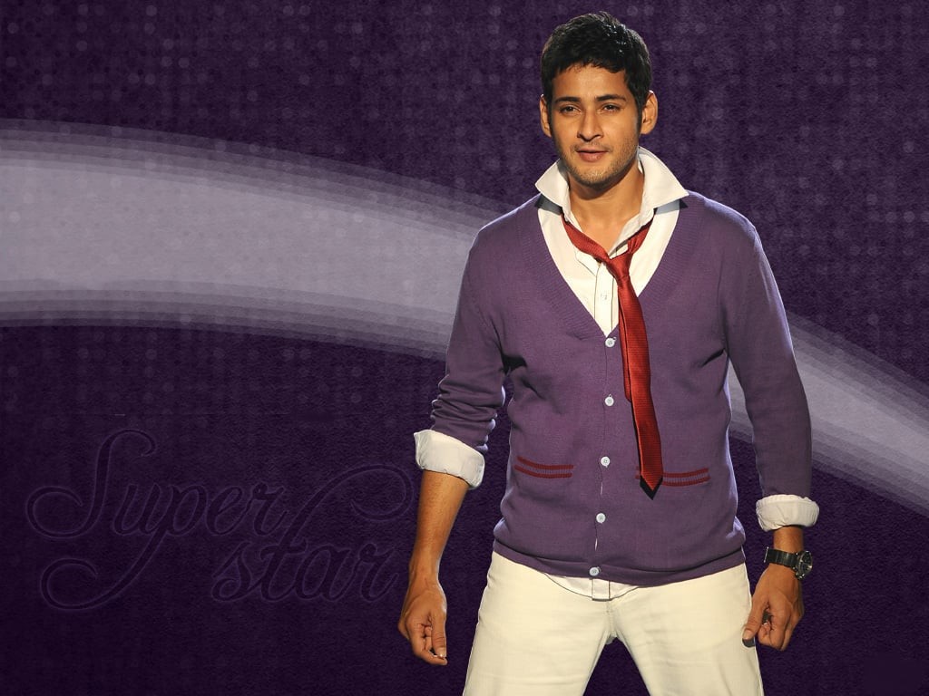 There is no Pressure on Me to Look Good: Mahesh