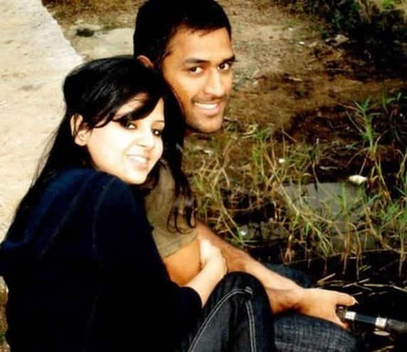 Here Are All The Affairs That Msdhoni The Untold Story