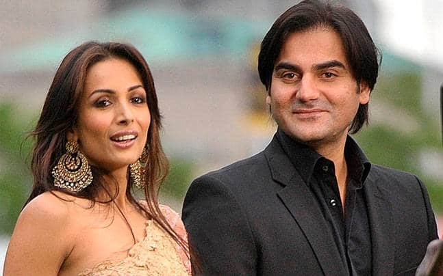 Malaika Doesn't Want To Be Addressed As Khan
