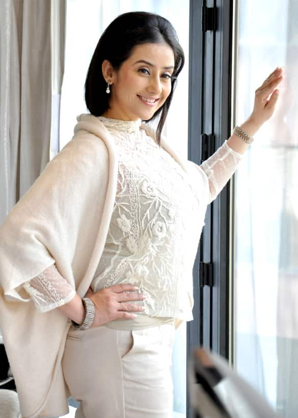 looked like alien after chemotherapy  says manisha koirala