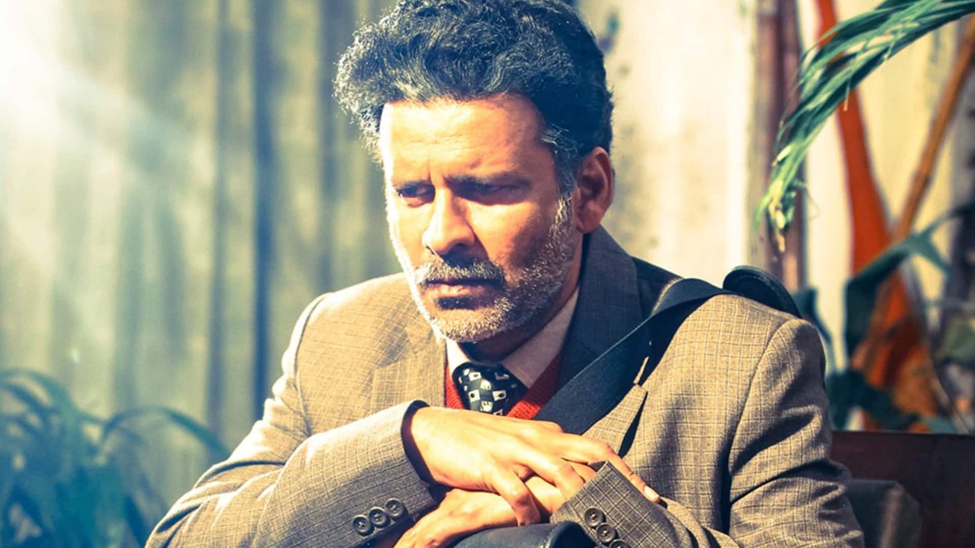 Manoj Bajpai's Family Doesn't 'Judge' Him For Playing Gay In Aligarh