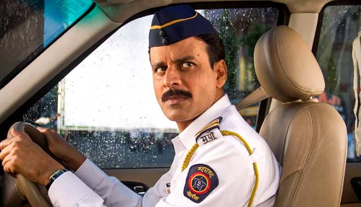 Traffic's Special Screening Held For Mumbai Police