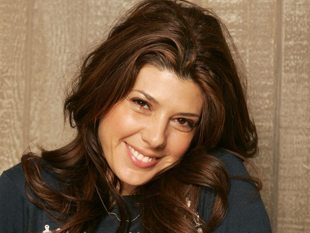 New Spider-Man Movie Featuring Marisa Tomei as Aunt May