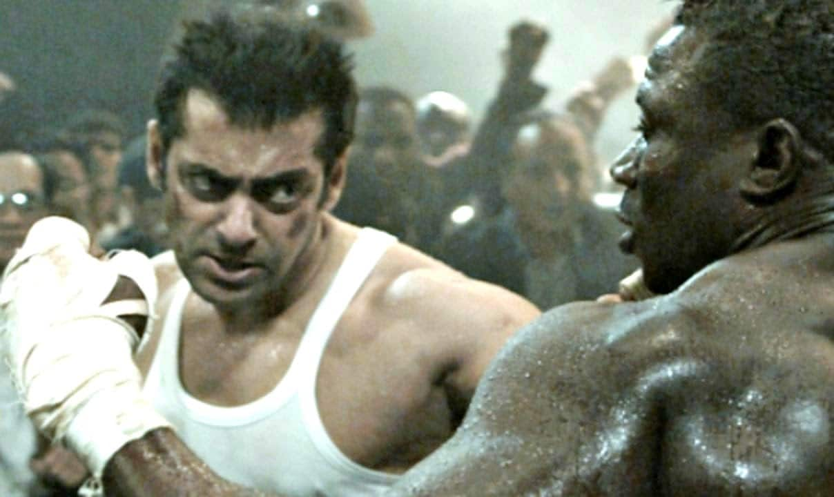 Salman Khan about Sultan: 'It is Going to be a Stressful Film'