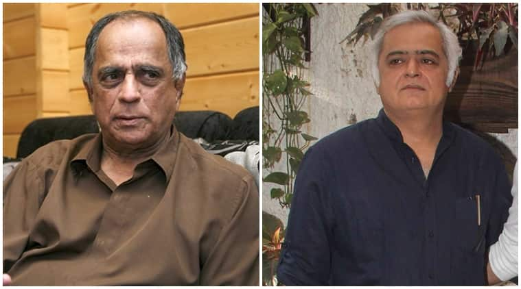 I Would Rather Sell Underwear Than Seek Publicity From Pahlaj Nihalani: Hansal Mehta