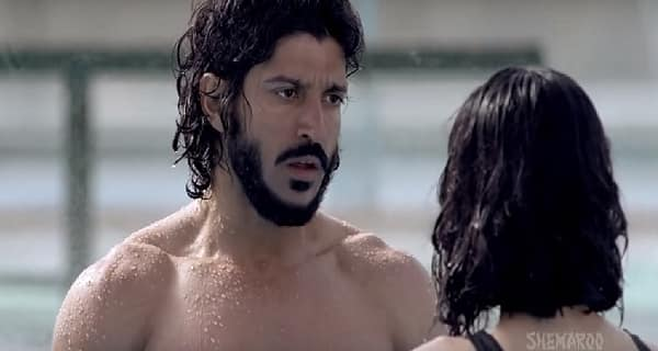5 Moments In Bhaag Milkha Bhaag That Gave Us Goosebumps