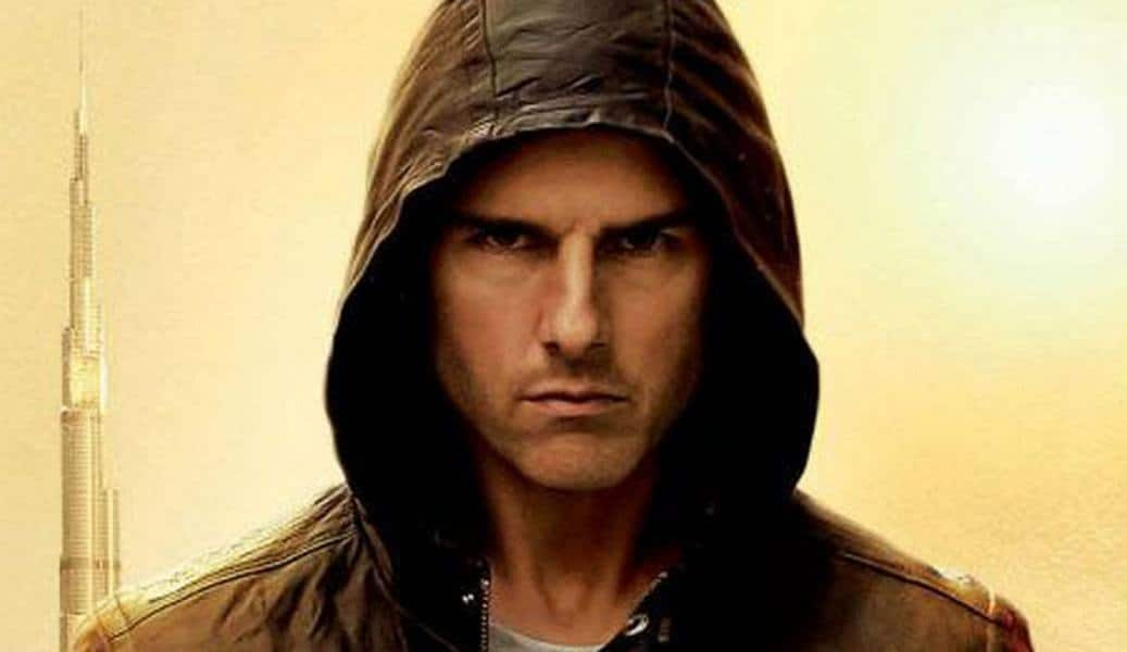 Tom Cruise Will Be Back For Mission Impossible 6