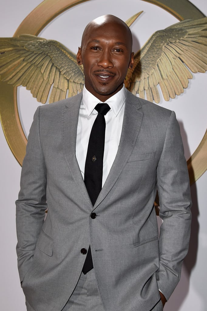 Mahershala Ali Joins Marvel's Luke Cage as Villain 'Cottonmouth'