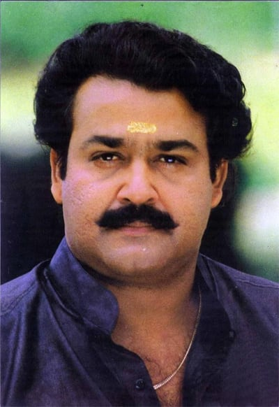 Mohanlal To Star In A Movie With Budget Of Rs. 600 Crore