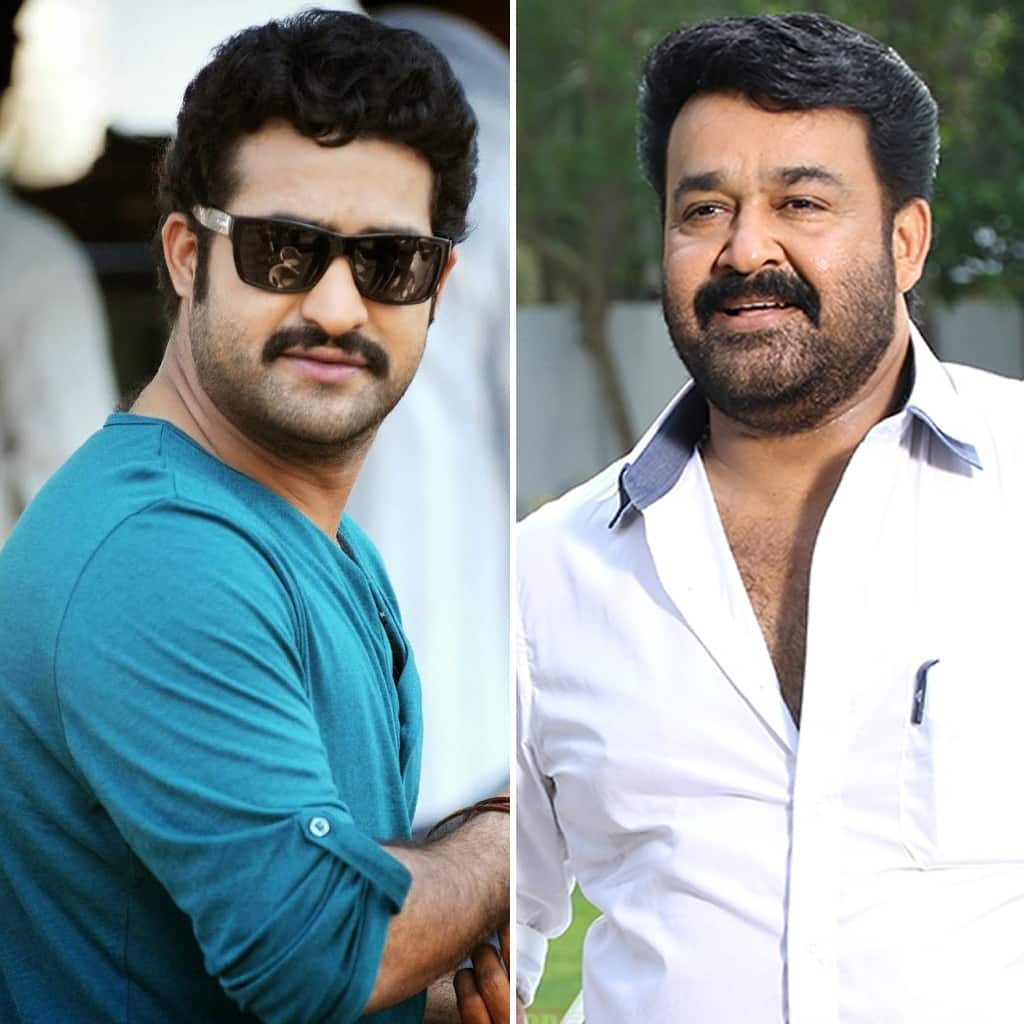 Mohanlal Threatens To Walk Out Of Jr. NTR's 'Janatha Garage'