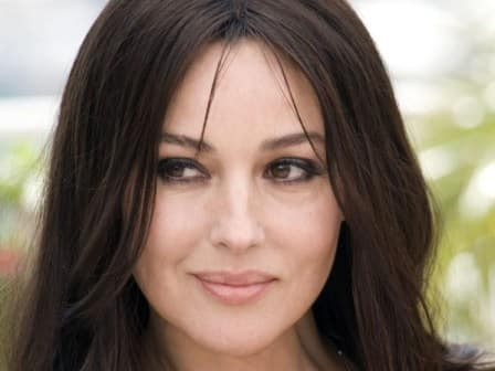 Monica Bellucci Is The Bond Lady In Spectre
