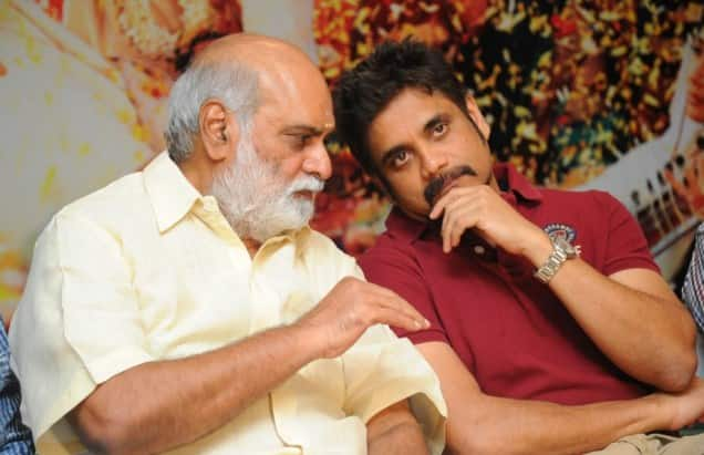 Nagarjuna's Role In Raghavendra Rao's Film Revealed