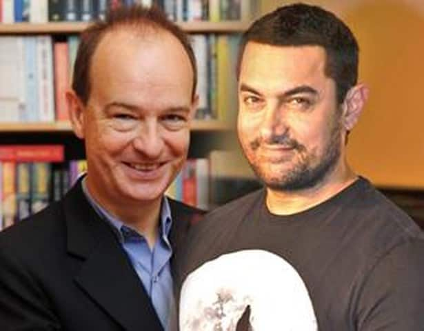 'आमिर बॉलीवुड के टाइटैनिक हैं' हॉलीवुड क्रिटिक पीटर ब्रेडशॉ कहते हैं