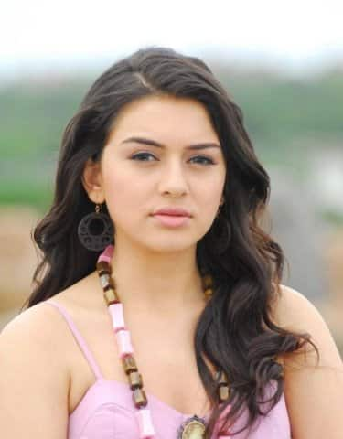 Hansika's Generous Video Is Going Viral