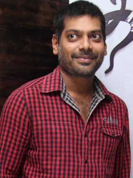 Actor Nitin Satya Introduces His Production House ...
