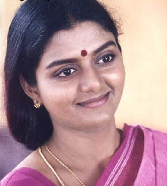 Bhanupriya To Work With Jyotika