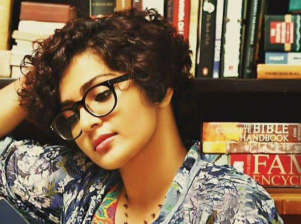 Parvathy Says, 'I Am A Victim Of Child Abuse'
