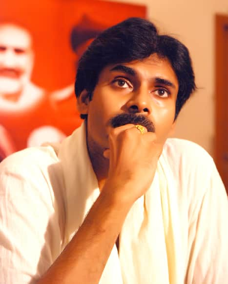 Pawan Kalyan's Film With S. J. Surya To Be Launched On April 29?