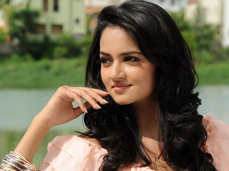 Shanvi Srivastava Is Happy To Be Accepted By Audiences