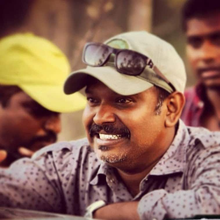 Venkat Prabhu To Collaborate With M  Rajesh For Upcoming Project