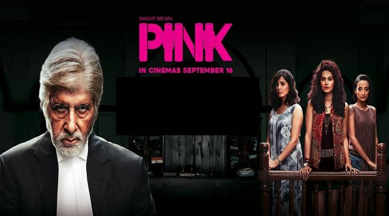 'Pink' To Be Made In Telugu?