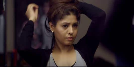 Playing Priya Review: Actress Sunidhi Chauhan Makes This Otherwise Bad Movie Watchable!