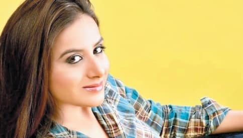 Pooja Gandhi: 'I Have Begun Learning How to Hold and Fire a Gun'