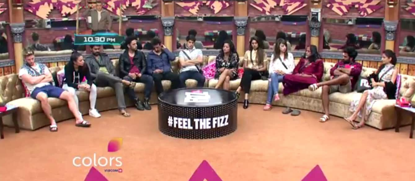 These TWO Contestants Will Be Seen Making An Exit From Bigg Boss 10 This Weekend