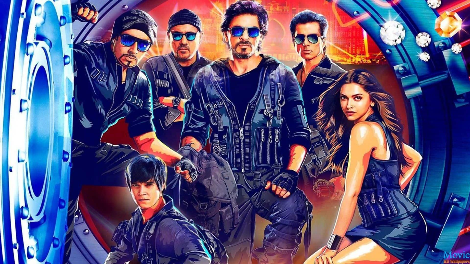 10 Films Priyanka Chopra Didn't Think Twice Before Rejecting
