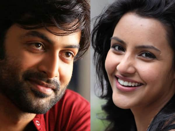 Prithviraj To Romance Tamil Actress Priya Anand In 'Ezra'