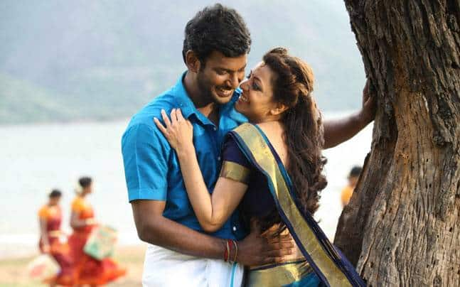 Paayum Puli Release Suspended