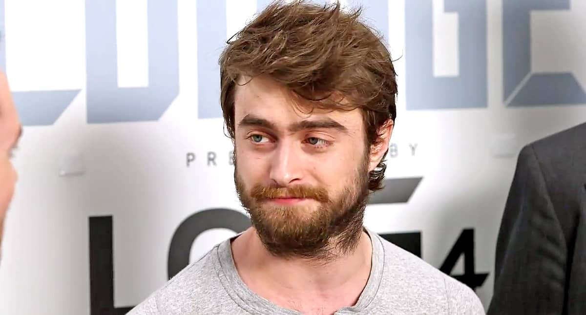 Harry Potter And The Cursed Child Wont Star Daniel Radcliffe