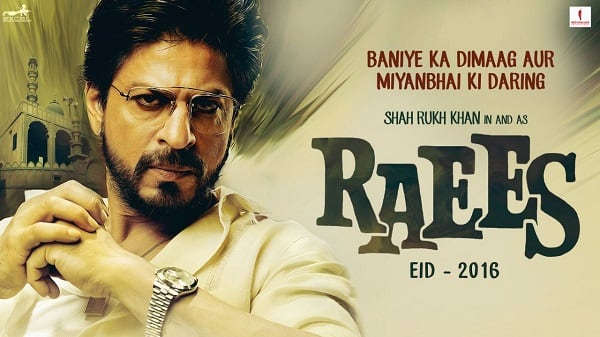 Raees Gets Shifted To 2017: Has SRK Succumbed To Pressure?