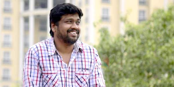 Rajesh Clears Rumours About his Next Film's Title