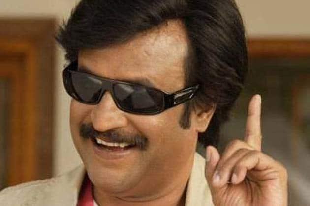 Rajinikanth switching to roles as per his age?