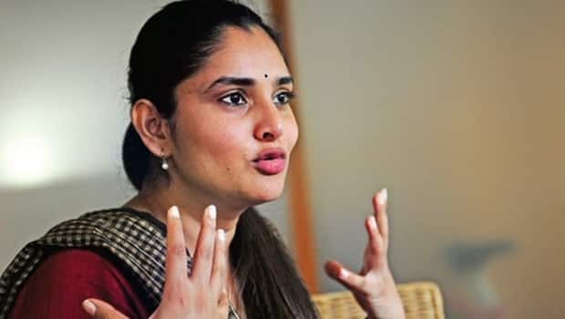 Ramya Pens Letter To PM Modi Asking Him To Intervene In Cauvery Water Dispute