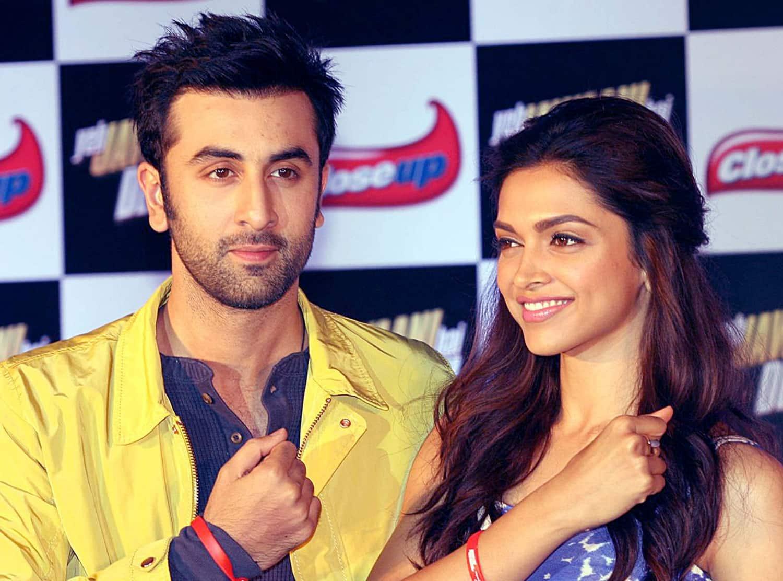 Ranbir Kapoor, Deepika Padukone Coming Together For Ad ...